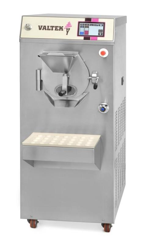 www.valtek.eu - SMART strojna oprema za sladoled