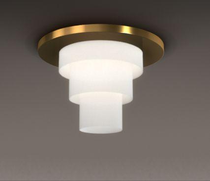 1930s ceiling light - Model 182 E