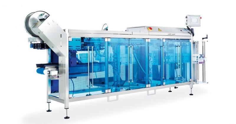 GILLENKIRCH BANC SOUDEUR  - Machine 8000E
