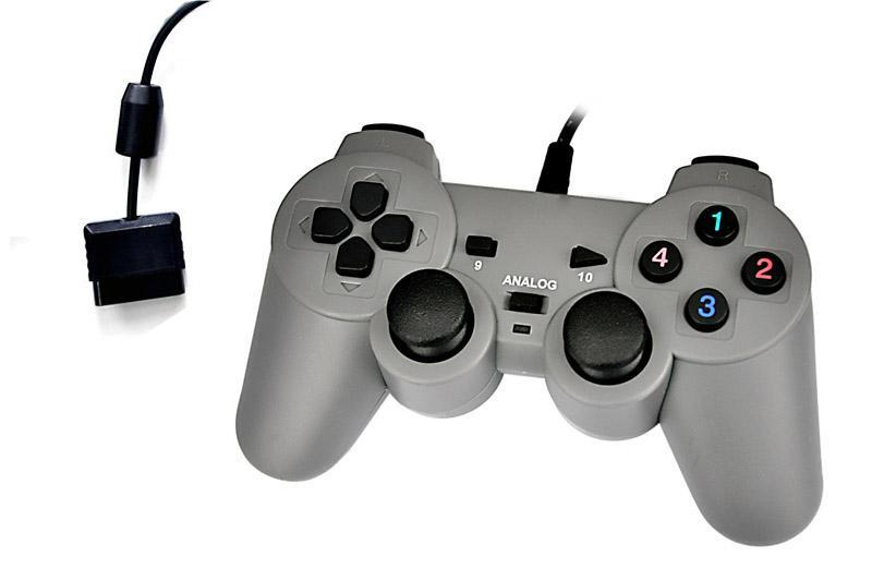 Gamepad for PS2 - STK-2009