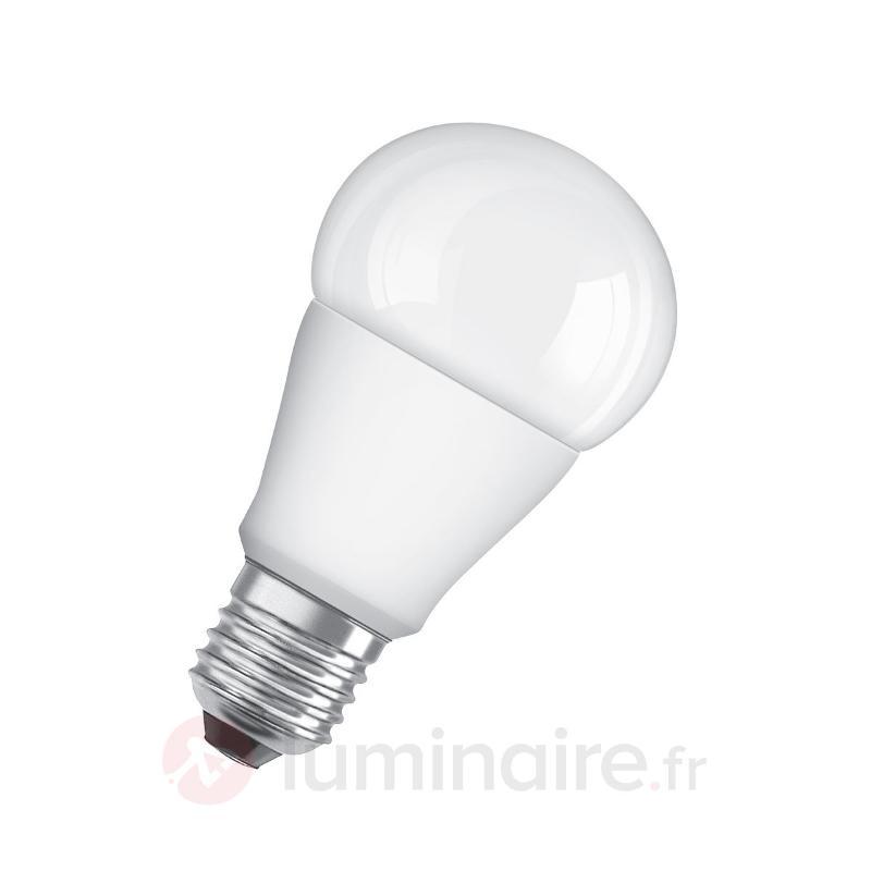 Lampe LED Star E27 9W - Ampoules LED E27