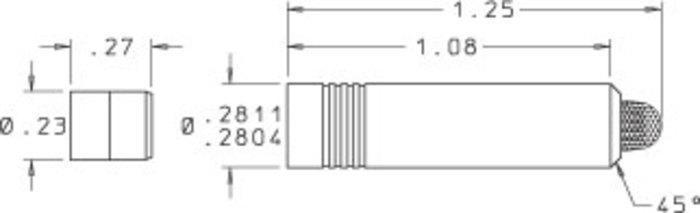 281 Flosert - null