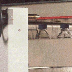 RSC Autoclaves - 350L Steam Heated RSC