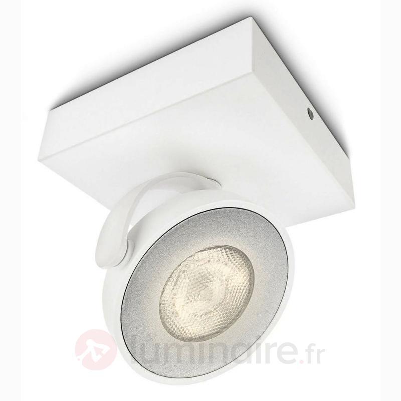 Applique LED Clockwork très moderne - Spots et projecteurs LED