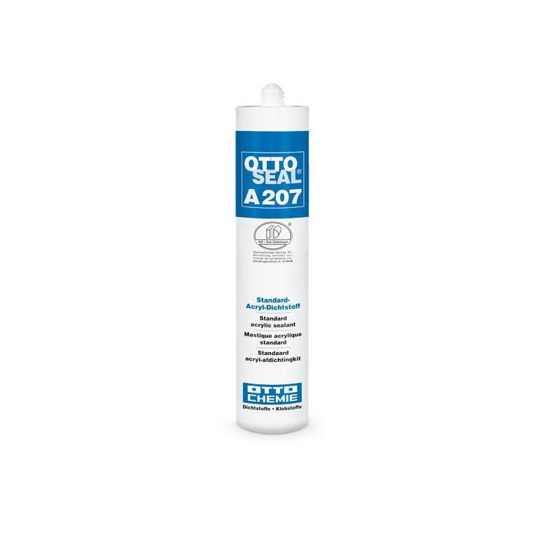 Fugendichtungen Zubehör - OTTOSEAL A 207, 300 ml