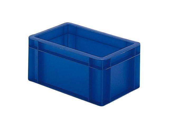 Stapelbehälter: Ortis 145 1 - Stapelbehälter: Ortis 145 1, 300 x 200 x 145 mm