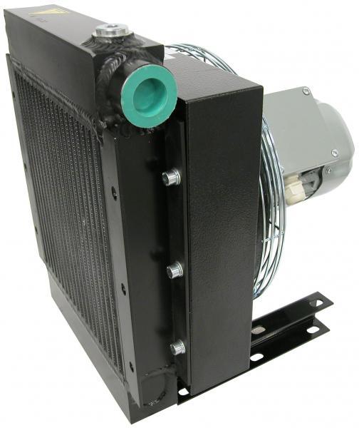 "Air-oil-cool.G-1"",24V 0,95kW 120°C 20b - Serie SH-DCN"