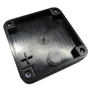 All-purpose plate - Flow meter