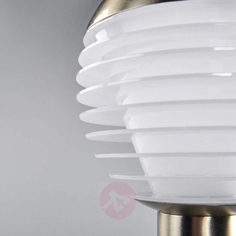 Including motion detector - LED path light Ruben - outdoor-led-lights
