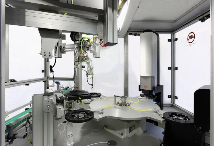 AutoInker For Prescription Lenses - RX Inking