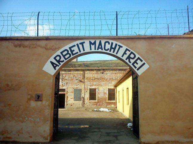 Excursión a Terezín - Campo de Concentración