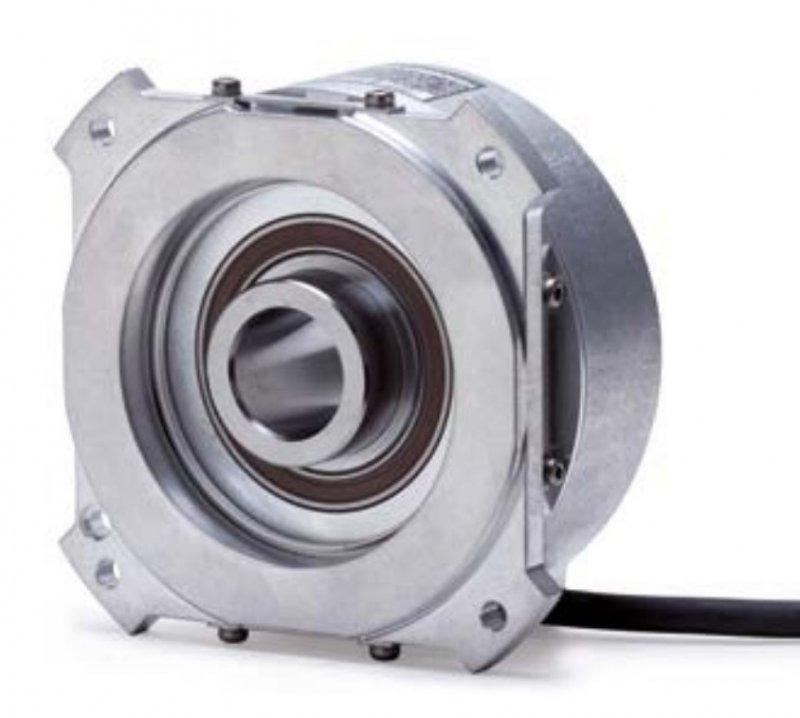 Angle Encoders with Integral Bearing - ECN series - Angle Encoders for Rotational axes - Integral Bearing, HEIDENHAIN, ECN series