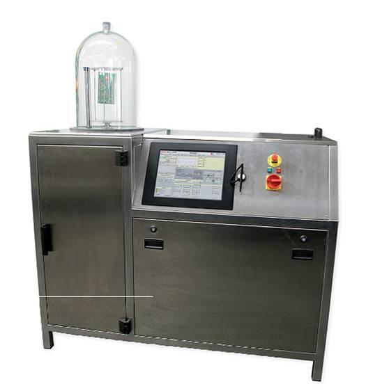 P30 Parylene coating system