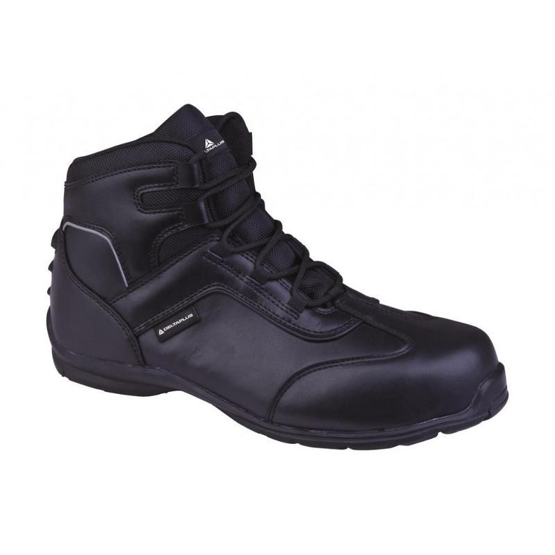 Chaussures cuir ville - Chaussures de sécurité