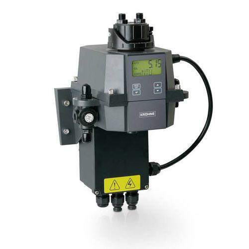 OPTISYS TUR 1050 - Turbídimetro / max. 100 NTU/FNU