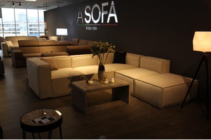 Угловой диван ТАВОЛА - Качество и экологичность, здоровый сон на диване