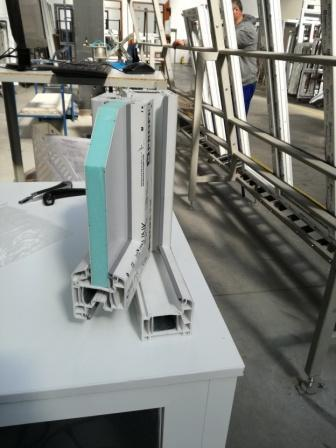 Finestre in PVC - PROFILINK 70mm