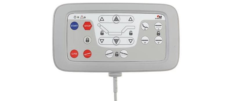 Medical Bedienelemente - IPROXX AC