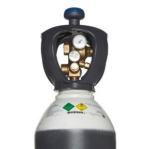 PR OXYGEN INDUSTRIAL - X30S - 300bars - Gaz pour Industries
