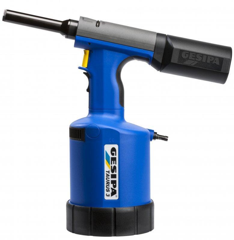 TAURUS® 3 SRB (Remachadora para remaches de collar) - Remachadoras para lockbolts