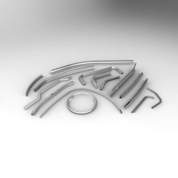 Settore alluminio