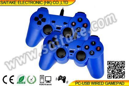 USB Gamepad - STK-8032