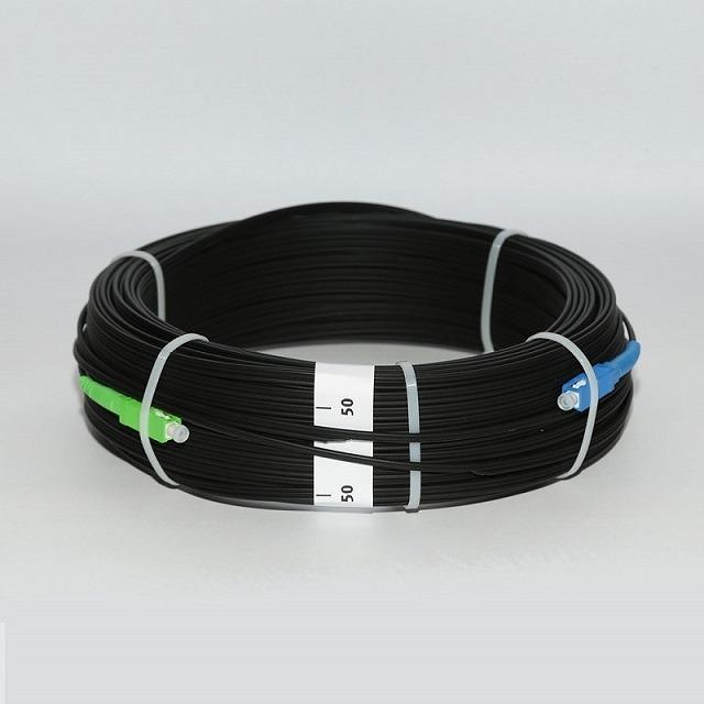 Patch cord - FTTH trunk patch cord, 1SM SC/APC-SC/APC 60m/100m/150m