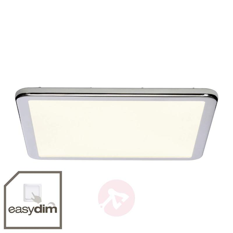 Dimmable by light switch – LED ceiling lamp Neptun - Ceiling Lights