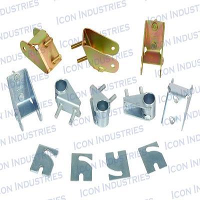 Sheet Metal Component 1 - Sheet Metal Component 1