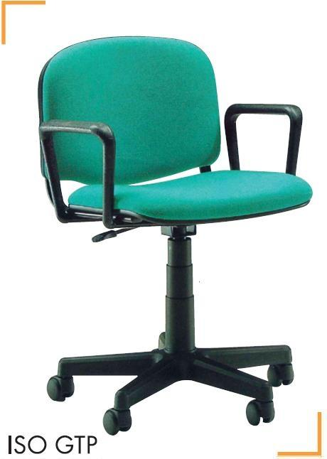 Chaise ISO GTP  -