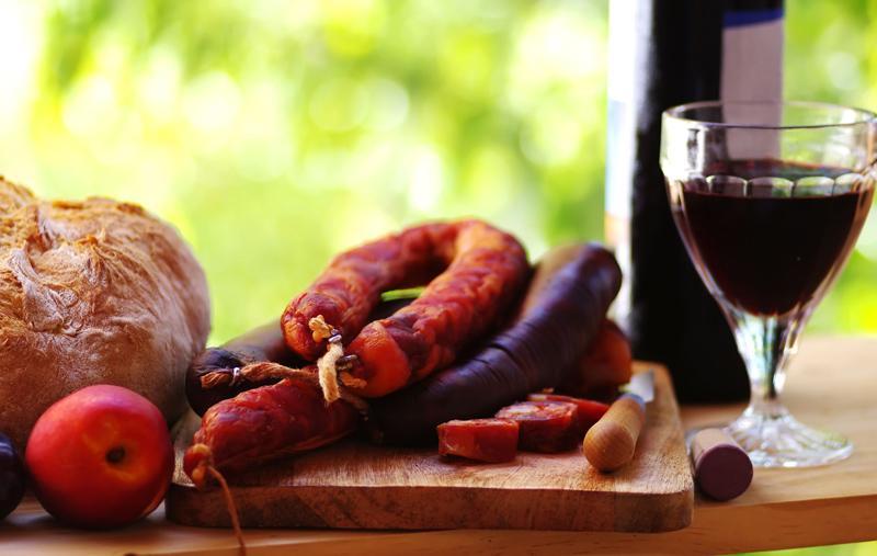 Vins Douro - vin Portugais