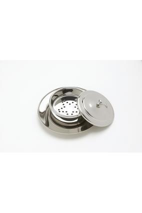 Gastronum - Cooling table butter dish - null