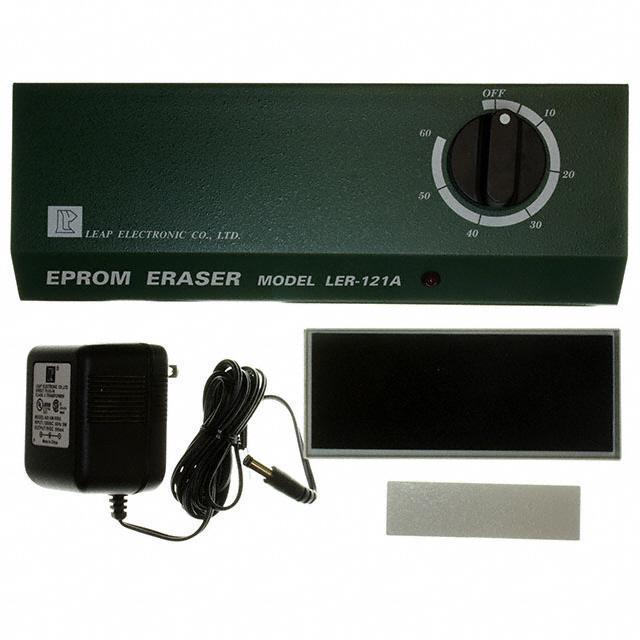 EPROM ERASER W/STARTER 24-PIN - Xeltek LER121A-110V