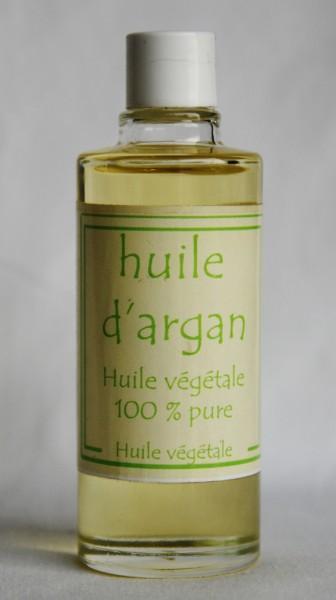 Olio d'argan - Oli vegetali