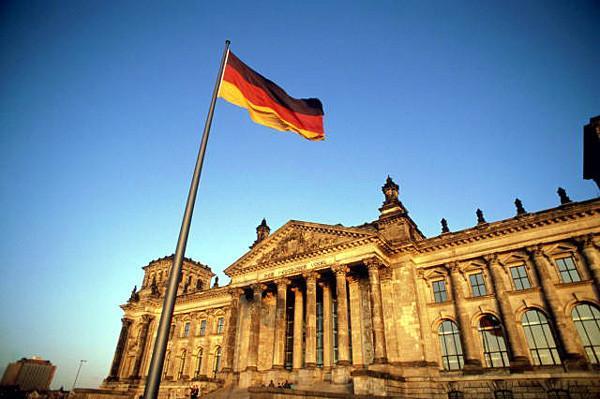 Перевозка личных вещей в Германию