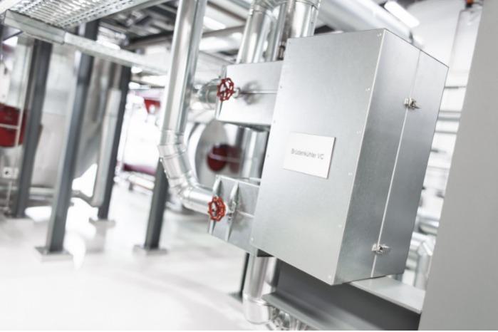 Bosch Arrefecedor de vapor VC - Bosch Arrefecedor de vapor VC