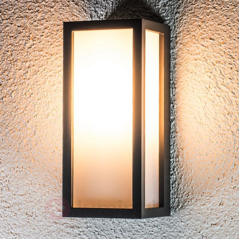 Applique d'extérieur Tame décorative basse conso - Toutes les appliques d'extérieur