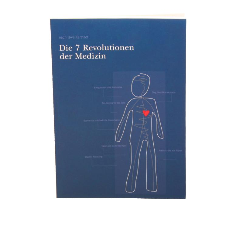 Die 7 Revolutionen der Medizin - Bücher und Zeitschriften