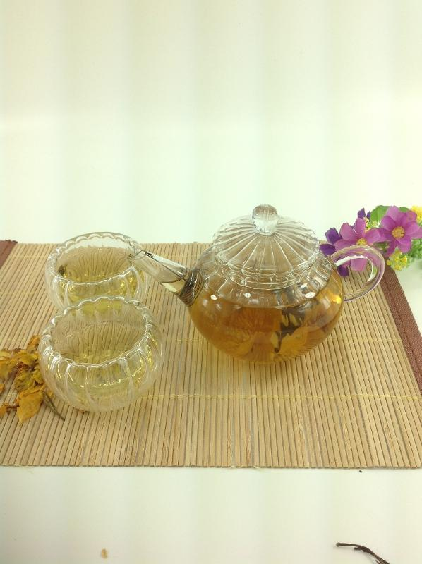 Teaware Sets/airtight Jars - MDK007