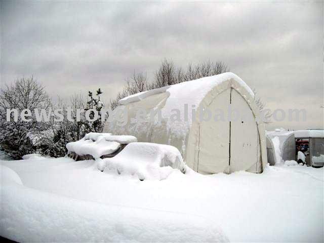 Heavy Duty Boat Shelter - null