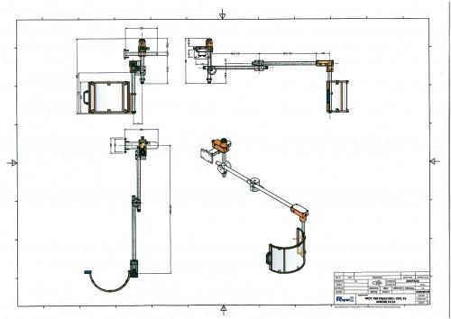 Fresatrici 2FA - null