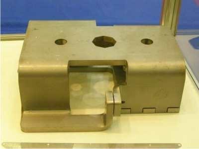 Металлические детали для машиностроения