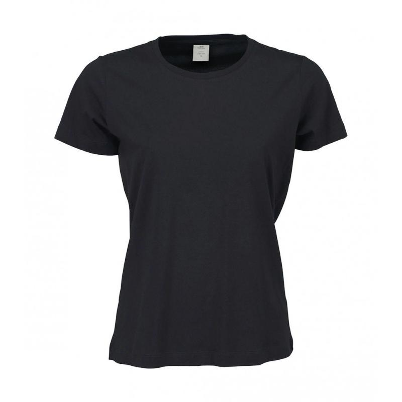 Tee-shirt femme Sof - Manches courtes