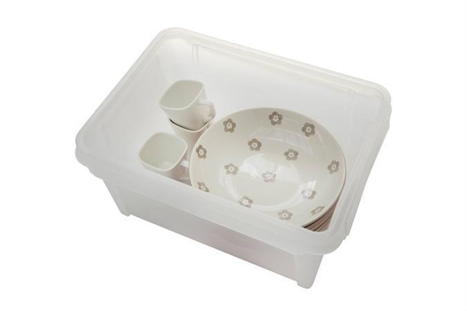 Bacs de stockage alimentaires - PB-DSBX45