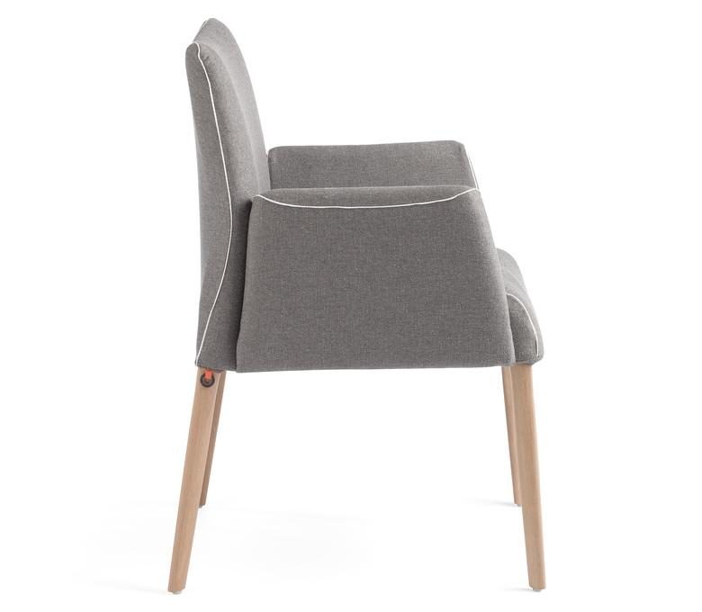 chaises - OLIVIENNE H47 PB +A