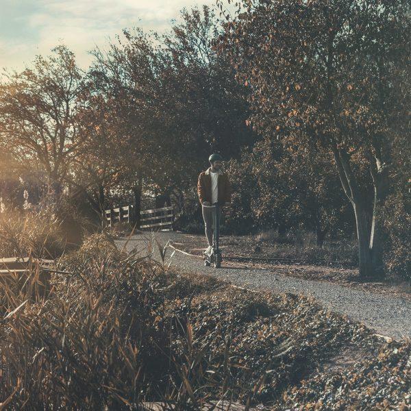BONGO SERIE Z OFF ROAD DARK GREEN – Cecotec + 1 Año Seguro Racc incluido - Cecotec