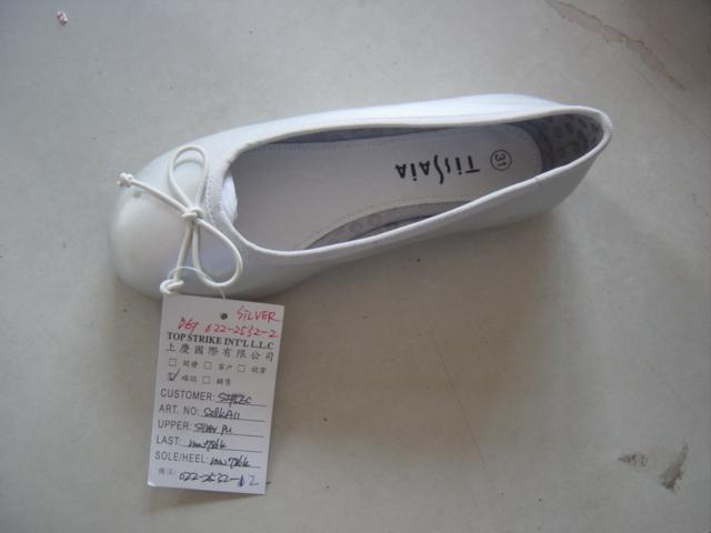 Zapatos sencillos para mujer - Multicolor / 36-41