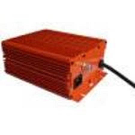 Ballast numérique 600w avec bouton de gradation
