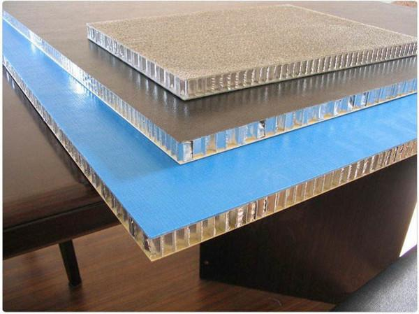 Aluminum Honeycomb Panel - Aluminium Products