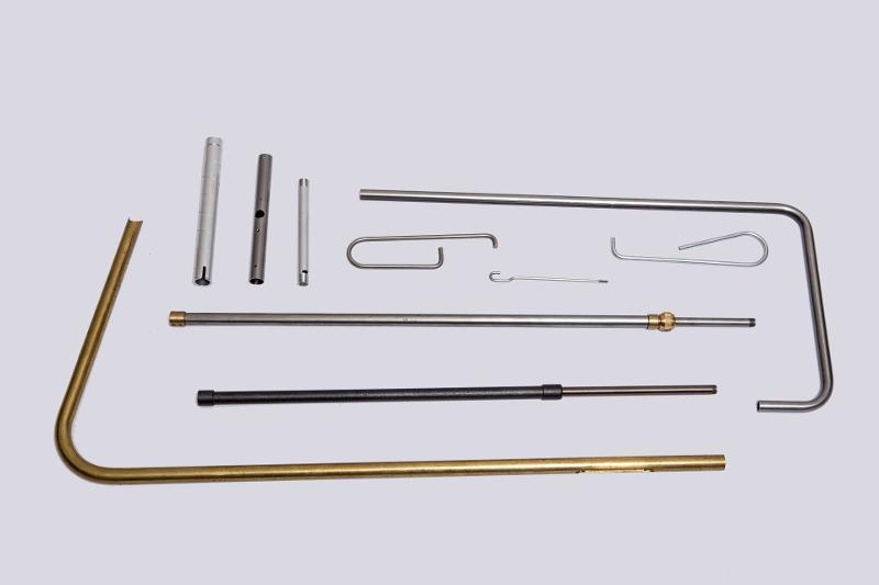 Lavorazione tubi su disegno - Produzione tubi su specifica del cliente